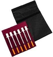 Охлаждающий чехол-сумка для инсулина и инсулиновых  ручек и других лекарств FREEZE SMALL