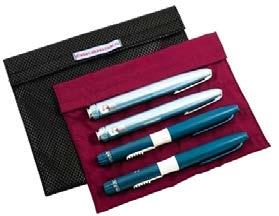Охлаждающий чехол-сумка для инсулина и инсулиновых  ручек и других лекарств FREEZE EXTRA LARGE