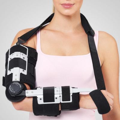 Бандаж для поддержки руки, локтевого сустава