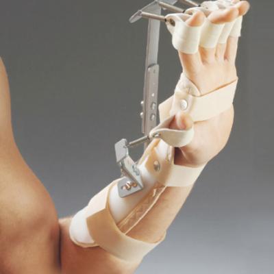 Шины для руки и пальцев